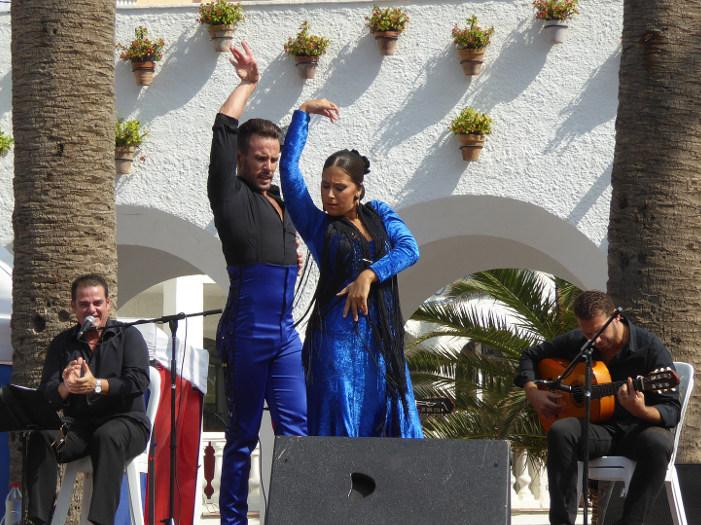 Flamenco Nerja