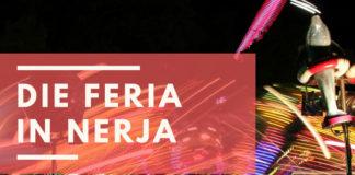Feria in Nerja