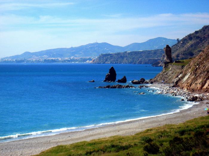 Playa de la Alberquilla