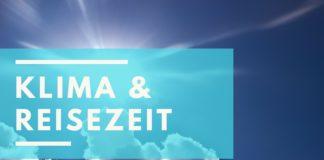 Wetter und beste Reisezeit in Nerja