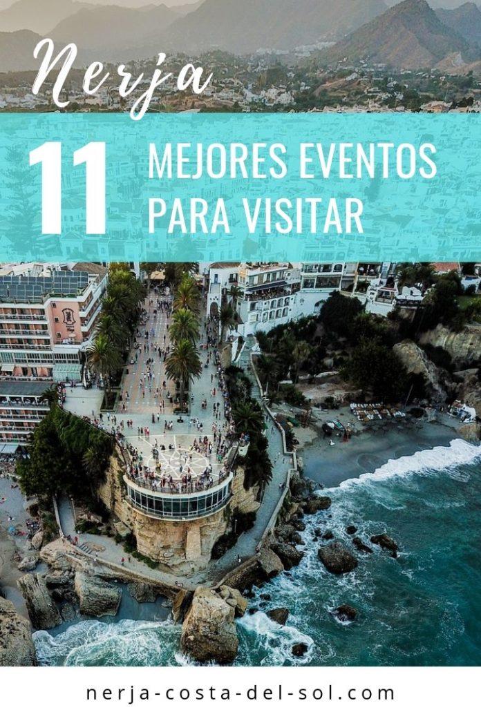 Los 11 Mejores Eventos En Nerja Para Visitar Nerja Blog